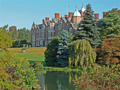sandringham estate in norfolk image gallery sandringham house