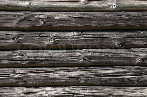 Round Floor Plans Wooden Logs Background Wood Texture Stock Photo Colourbox