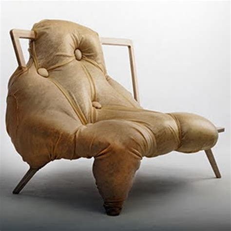 weird sofa weird furniture feel desain