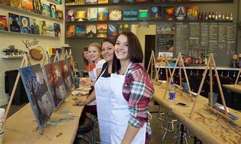 groupon paint nite denver whimsy paint and sip up to 26 denver co groupon