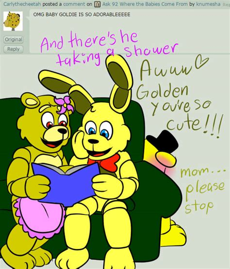 show me a picture of a baby golden retriever ask 97 baby pictures by knumesha on deviantart
