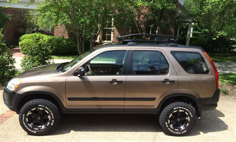 Honda Road by Official H T Offroad Lifted Cr V Thread Page 71