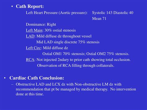 cardiac catheterization report sle cardiac catheterization report sle 28 images cardiac