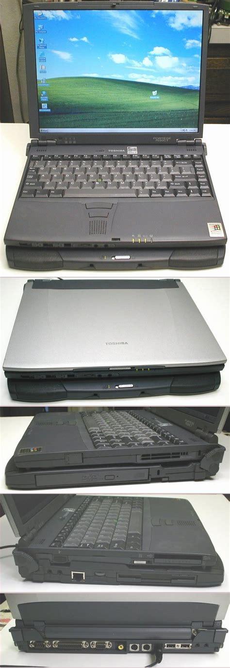 toshiba portege laptop 7020ct 6gb 192mb dvd station 7020 sale comments reviews