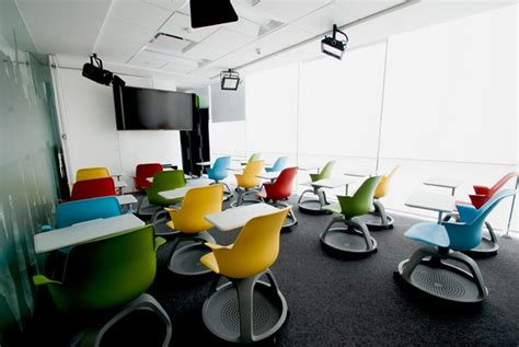 designboom google google headquarters in mexico city by space