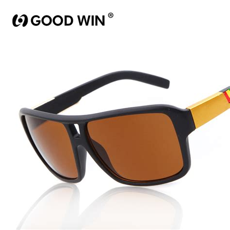 Sun Glass Mancing Model Sport america brand fashion womens sunglasses the jam eyewear mens sun glasses coating