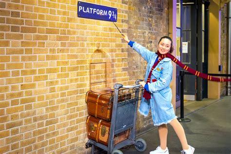 harry potter tours  london