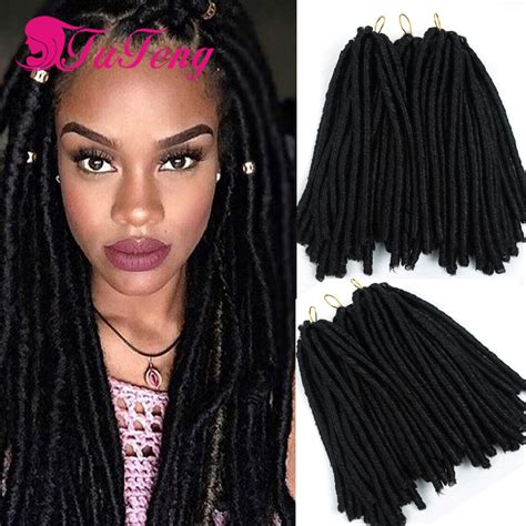 price of faux dread locks top 14 inch crochet faux locs dreadlock braids soft