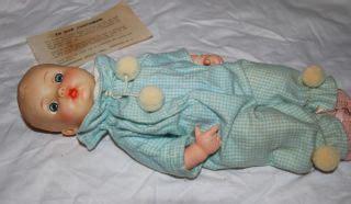linkletter doll 1950s linkletter surrey with the fringe on top pedal