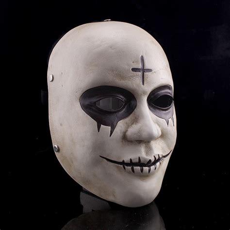 imagenes de halloween mascaras como hacer mascaras de terror para usar en halloween