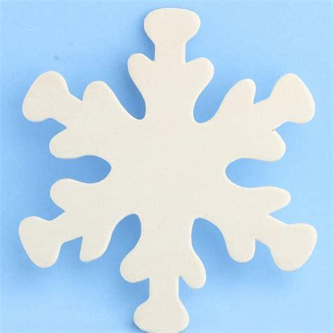 pattern for wood cutouts unfinished wood snowflake cutout winter holiday cutouts