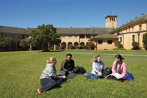 Top Mba Colleges In Brisbane Australia by Australian Catholic Jesselton College