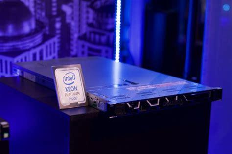 Poweredge 14g Dell Emcs Neue Servergeneration Wird Mit