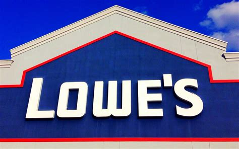 lowe s canada enters partnership to help homeowners go