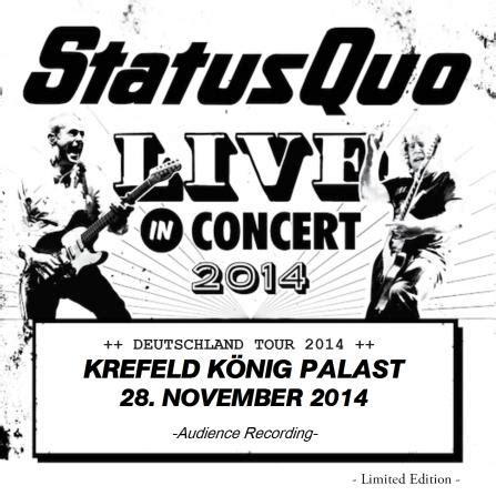 can möbel krefeld status quo gigography status quo live tour 2014 15