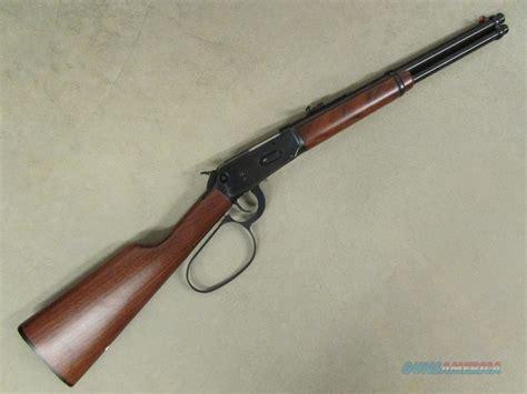 winchester  ae trapper carbine  saddle ri  sale
