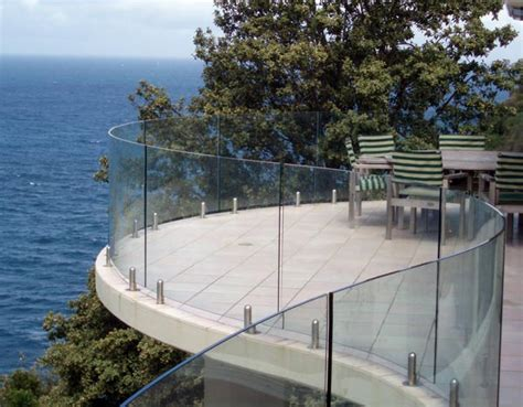 Design Your Home Exterior Online Free glass balcony balustrades in sydney glass balustrade supply