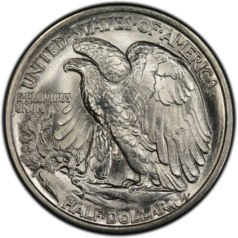 1934 walking liberty half dollar values and prices past sales coinvalues com