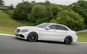 2015 mercedes c63 amg details and photos the