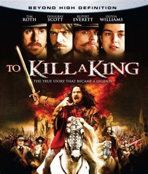 A Place To Kill Dvd Review To Kill A King 2003 On Dvd Copy Reviews