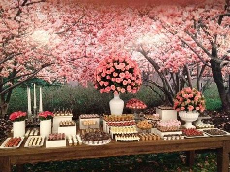 Cherry Blossom Wedding Decorations by Cherry Blossom Wedding Theme Www Pixshark Images