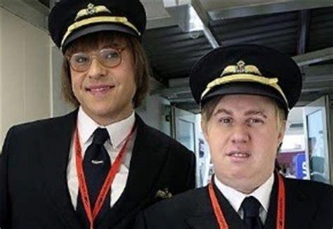 matt lucas airport comedy matt lucas david walliams downunder come fly with me on