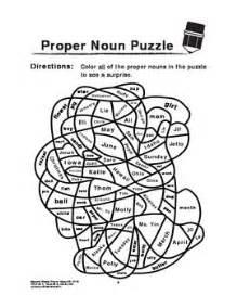 is color a noun best 25 proper nouns ideas on common and