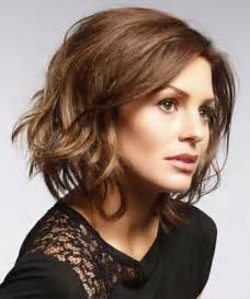 womans hairstyle for thick brown hair trendy layered haircuts for 2016 haircuts hairstyles