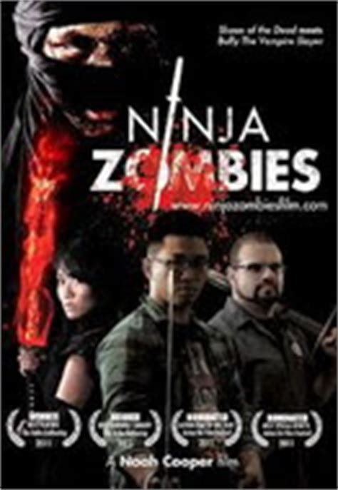 film horor zombie sub indo ninja zombies download film gratis