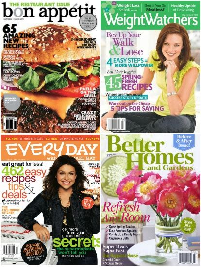 discountmags magazine subscriptions the best deals discountmags select 3 magazine subscriptions for 20