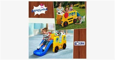Mainan Stroller Anak pz031 tikes school activity zaha toys