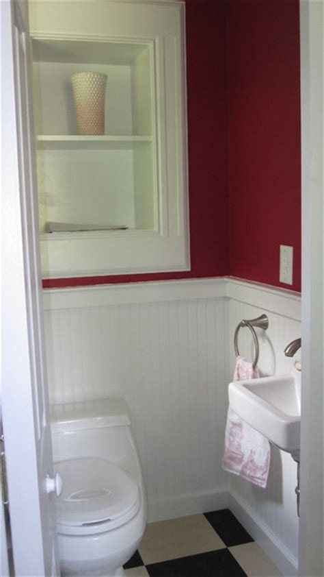 tiny small bathroom traditional powder room toronto tiny powder room traditional bathroom new york by