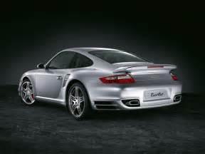 Porsche 911 Turbo 2007 2007 Porsche 911 Exterior Pictures Cargurus