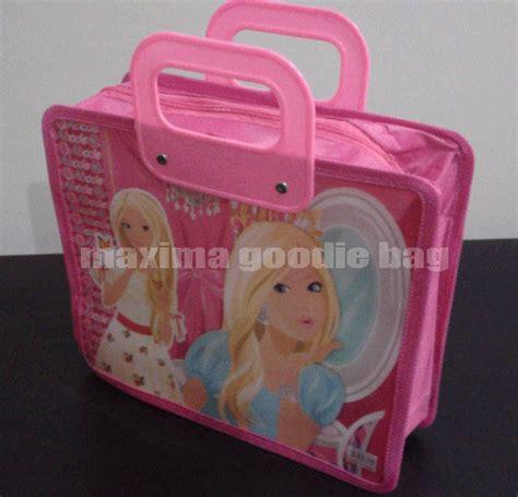 Tas Jinijng Goodie Bag Ulang Tahunultah Anak Banner 1 goodie bag ultah tas jinjing princess pj002 perdana goodie bag