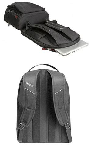 Tas Backpack Rdn 034 ogio 17 quot laptop tablet tas checkpoint friendly