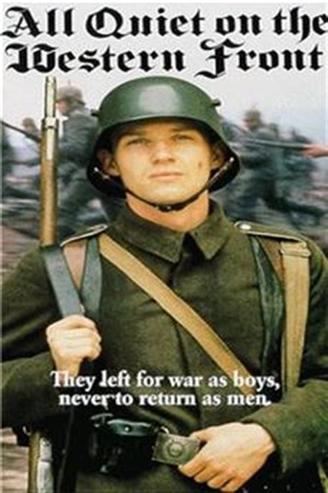 film perang all quiet on the western front download all quiet on the western front 1979 yify