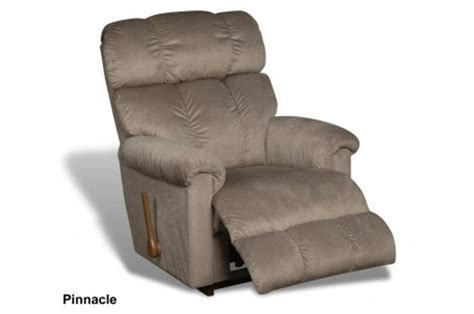 lazy boy pinnacle leather recliner new home furnishers 187 pinnacle rocker recliner by la z boy