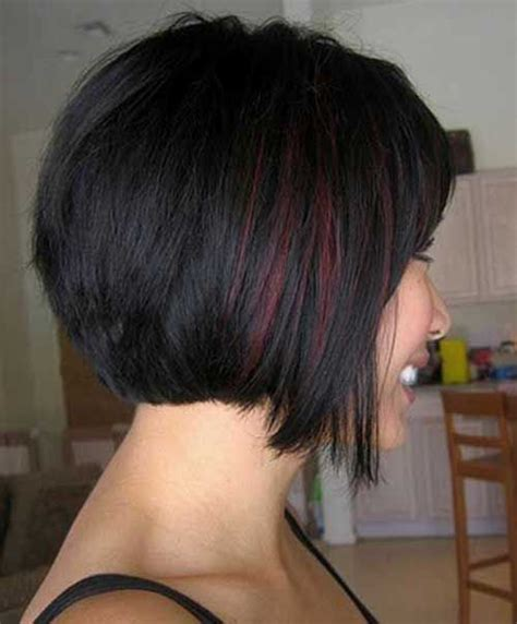 tapered highlighted bob for black woman short bob hairstyles 2015 5 jpg 500 215 604 pixels projects