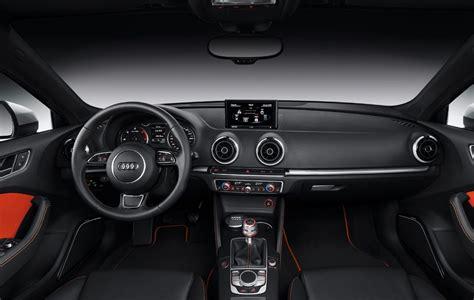 interni a3 sportback audi a3 sportback foto panoramauto