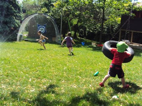 backyard players backyard play ideas for toddlers and preschoolers happy