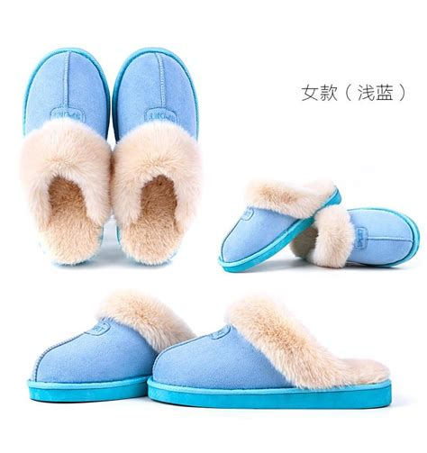 10 Slippers For The Winter by Home Slippers Winter Pantufa Fenty Shoes