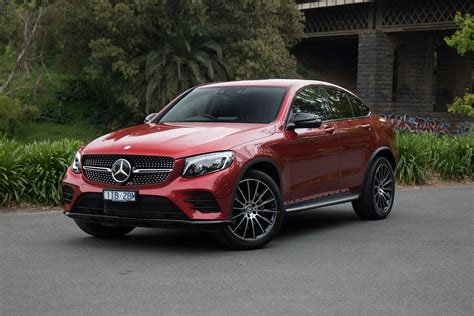 glc mercedes reviews 2017 mercedes glc coupe review caradvice