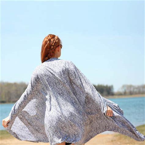 no pattern kimono no pattern beach kimono favecrafts com