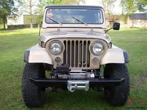 Jeep Wrangler Cj8 Not Cj5 Cj8 Scrambler Wrangler Yj Tj Jk