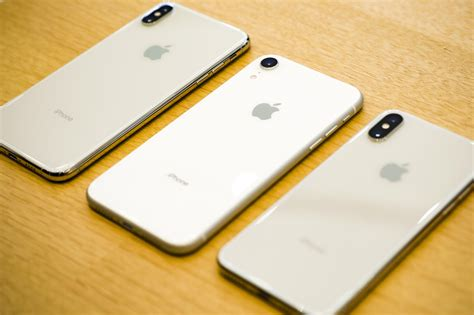 iphone xs and xr what apple didn t give us cnet
