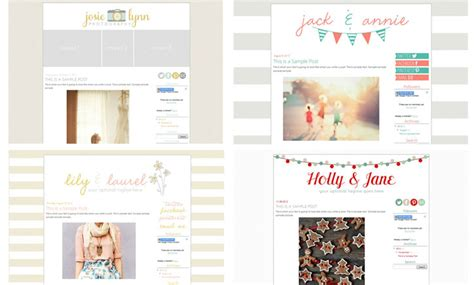 premade wordpress theme blog template shoppe 17th ave design premade blog template giveaway