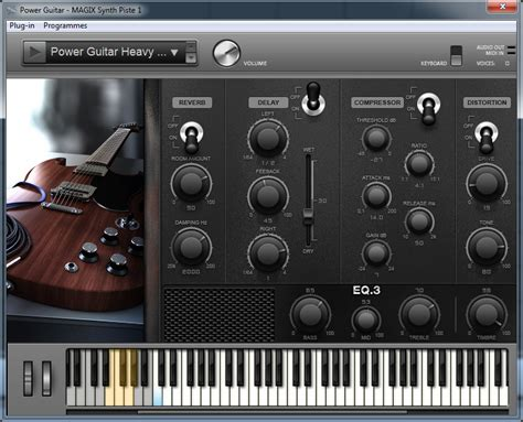 best synth for house music magix music maker 2014 review mocking music audiofanzine