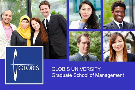 Graduate School Scholarships For Minorities Mba by Mba Scholarships At Globis In Japan Youth