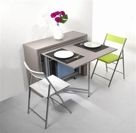 table de cuisine pliante avec chaises charmant table rabattable murale cuisine avec table de