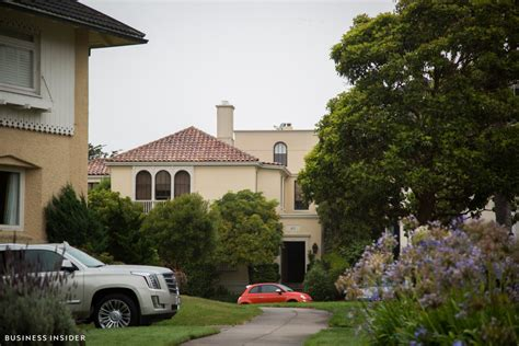 San Francisco County Property Records Take A Tour Of Presidio Terrace The Most Exclusive Block In San Francisco Business